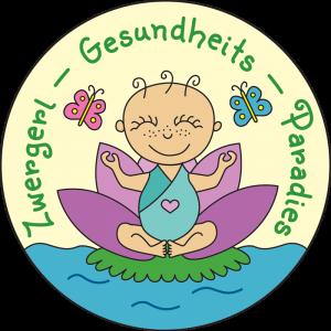 Logo vom Zwergerlgesundheitsparadies